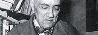 23 aprile 1956 Muore il giurista e filosofo Giuseppe Capograssi