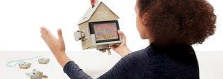 Con Nintendo Labo il videogame diventa artigianale