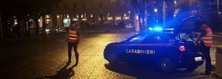 Movida violenta, arrestati 18 pusher