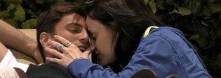 Gf15, Filippo e Lucia si lasciano: «Mi spiace vederti così, ci abbiamo provato ma non va»