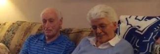 L'incredibile amore di Harold e Lilian: 50 anni dopo il divorzio si risposano