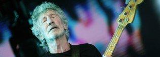 Roger Waters, l'urlo ribelle scuote il Circo Massimo: 45 mila fan