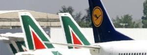 Alitalia, Lufthansa scrive a Di Maio: pronti a trattare