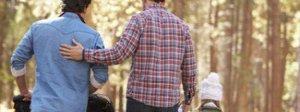 Ricorso dei pm romani: «Stop alla registrazione dei figli delle coppie gay»