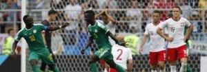Polonia-Senegal 0-2 La Diretta Raddoppio di Niang