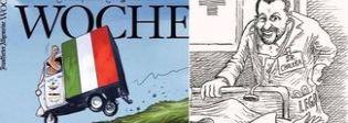 Der Spiegel attacca «l'Italia scroccona». L'ambasciatore a Berlino scrive al settimanale: «Retrogusto pessimo»