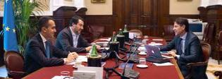 Salvini: «Al Tesoro un amico di Berlino? No, grazie»