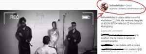 Pubblica un video musicale su Instagram: la location è Auschwitz. E scoppia la protesta contro il social