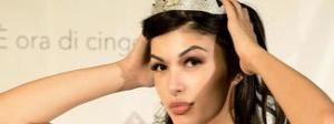 Miss Italia, finali regionali: è Ylenia Gatta la prima regina