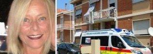 Donna uccisa a coltellate, il killer confessa: è un marocchino Lei gli ha aperto la porta