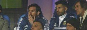 Argentina, Messi a riposo anche con la Spagna