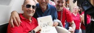 L'ex parlamentare Franco Grillini: ho un tumore, col taglio del vitalizio chi mi assiste?