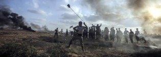 Gaza, agguati, razzi e cannonate: muoiono quattro palestinesi e un soldato israeliano