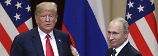 """Trump """"raddoppia"""" e invita Putin alla Casa Bianca: collaboratori presi in contropiede"""