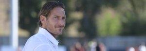 Roma, Totti: «Alisson? Impossibile dire di no a certe cifre»