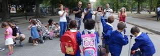 """Classi """"vax"""" per i bimbi a rischio, rivolta dei presidi: sarà il caos"""