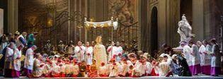 Il Teatro dell'Opera di Roma firma un accordo di collaborazione con il Lirico di Beirut