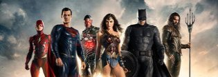 "I supereroi di ""Justice League"" conquistano il box office"