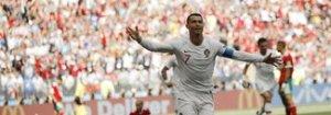 Portogallo-Marocco 1-0: la Diretta Ronaldo colpisce ancora