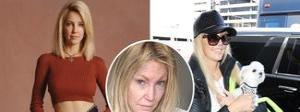 Heather Locklear, la star di Melrose Place in ospedale: «Ha tentato il suicidio»