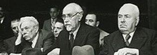27 luglio 1943 A Roma si riunisce il Comitato nazionale delle correnti antifasciste