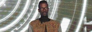 Baye Dame licenziato dopo il Grande Fratello: «Troppo violento»