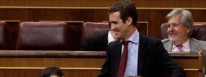 Il 37enne Casado nuovo leader dei popolari spagnoli