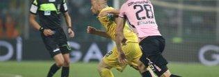 Frosinone, esordio con goleada: 24-0