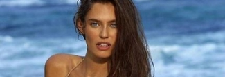 Bianca Balti super sexy, posa in bikini e manda in delirio i fan Guarda