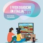 Videogiochi, l'Italia è il quarto mercato in Europa