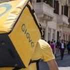 immagine Bari, ordinano cibo online e poi rapinano i rider: un arresto