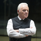 "«Faccio tv, ma non la guardo», Anthony Hopkins parla del suo ruolo in ""Westworld"""