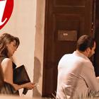 Salvini e Isoardi, nessuna crisi: ecco il loro nuovo nido d'amore nel centro di Roma