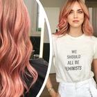 Chiara Ferragni, capelli rosa e foto su Instagram: «Pronta per Ibiza»