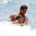 Da Totti ad Amendola, da De Rossi a Lopez: tutti a Sabaudia