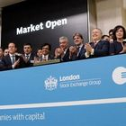 All'opening bell del LSE presentata la partnership fra ELITE e Invitalia
