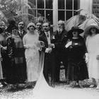 19 luglio 1919 Il governo abroga l'autorizzazione maritale