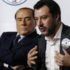 Tav, Berlusconi a Salvini: «Sii coerente con gli ideali del centrodestra»