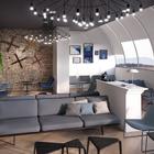 Leonardo Da Vinci, nelle Lounge di Fiumicino relax per tutta la famiglia