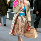 "Shopping a New York con la star di ""Sex & the City"": un tour da 400 dollari"