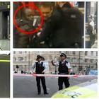 Westminster, auto ferisce 2 pedoni paura a Londra, inglese arrestato Scotland Yard: «Terrorismo»
