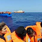 Aquarius, i 141 migranti andranno in cinque paesi europei
