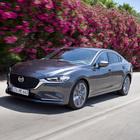 Mazda6, cresce il profumo premium: il viaggio è sempre più in top class