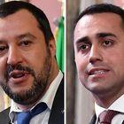 Salvini-Di Maio, fumata bianca sul Premier: