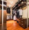 Cabina armadio: come progettare quella giusta