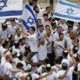 """Sì alla legge che dichiara Israele """"stato-nazione del popolo ebraico"""". Partiti arabi in rivolta"""