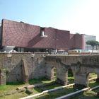 Quei Fori immaginati dal Duce: un palazzo (con piazza) grande come il Colosseo