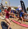 Santa Severa, sulla spiaggia del castello torna Surf Expo la manifestazione più cool d'Italia
