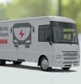 Winnebago utilizza telai trasformati in mezzi 100% elettrici da uno specialista Usa