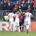 Coppa Italia, super Pordenone: batte ed elimina il Cagliari. Negli ottavi sfiderà l'Inter